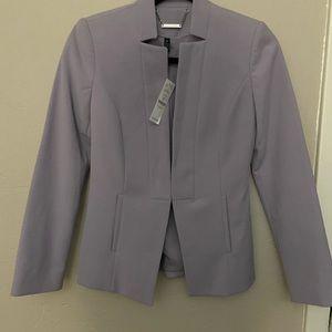 Lila Blazer/jacket